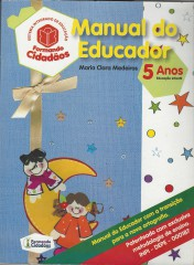 Manual do Educador - 5� Anos Educa��o Infantil