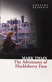 The Adventures of Huckleberry Finn - Collins Classics