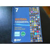 7º Ano - Historia Fundamental - Livro do Professor