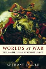 Worlds At War: the 2500 Struggle Between East and West