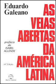 As Veias Abertas da America Latina 27 Edicao