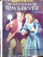TOM SAWYER NO ESTRANGEIRO