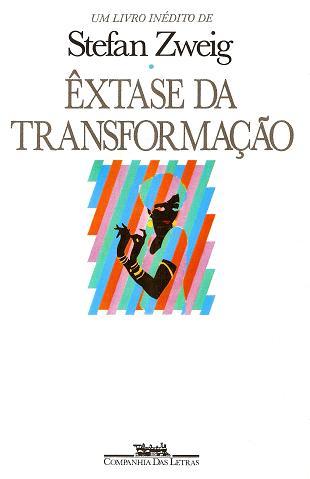 Resultado de imagen de capas de livros de Stefan Zweig em português