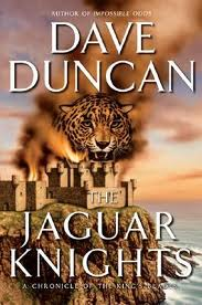 The Jaguar Knights: a Chronicle of the Kings Blades